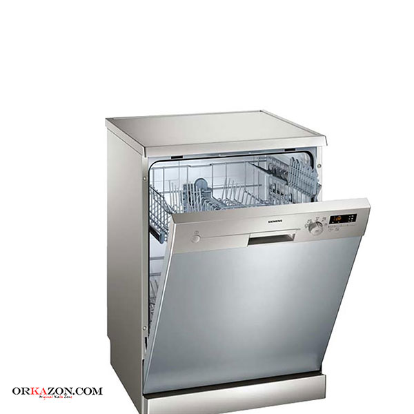 ماشین ظرفشویی زیمنس مدل SN25D800GC142