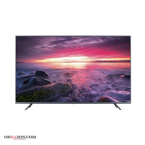 تلویزیون 55 اینچ هوشمند شیائومی مدل 2020 MI 4S L55m5-5ASP