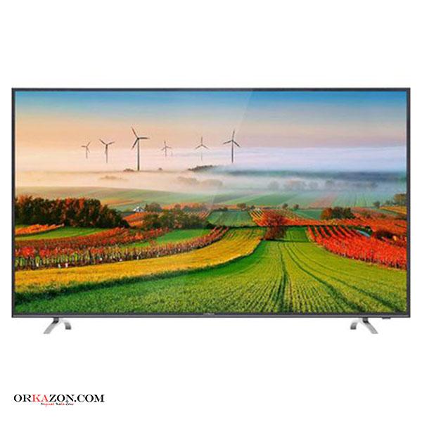 تلویزیون 65 اینچ هوشمند هیتاچی مدل LD65CHS05U