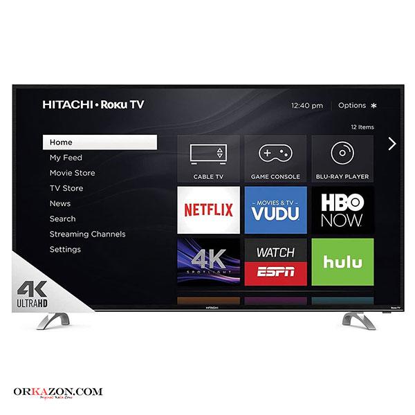 تلویزیون 49 اینچ هوشمند هیتاچی مدل LD49CHS01U