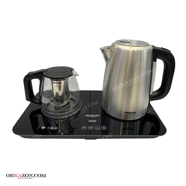 چای ساز عرشیا مدل 2667