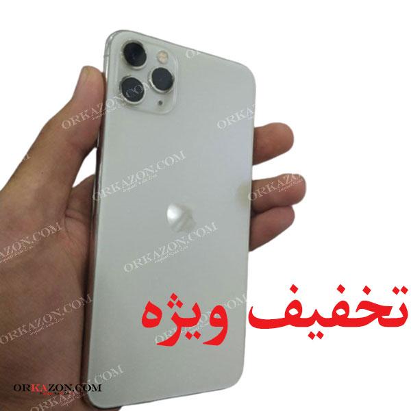 گوشی آیفون Iphone 11 pro max 256G